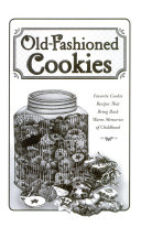 Old-Fashioned Cookies