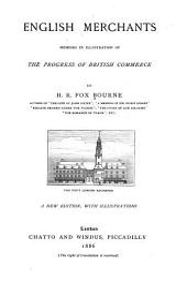 English Merchants: Volume 2