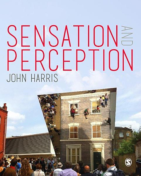 Sensation and Perception Pdf Book