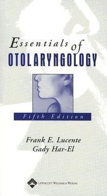 Essentials of Otolaryngology