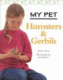 Hamsters   Gerbils PDF