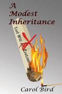 A Modest Inheritance