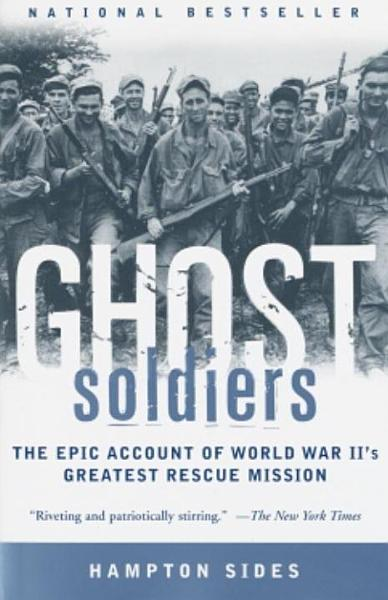 Download Ghost Soldiers Book