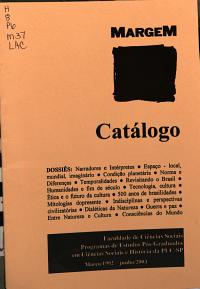 Margem PDF