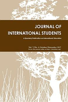 Journal of International Students 2017 Vol 7 Issue 4 PDF