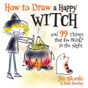 How to Draw a Happy Witch and 99 Things That Go Bump in the Night PDF