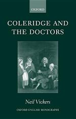 Coleridge and the Doctors, 1795-1806