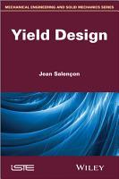 Yield Design PDF