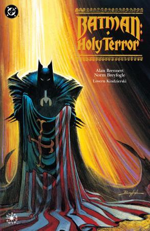 Batman  Holy Terror  1991    1 PDF