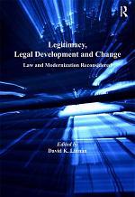 Legitimacy, Legal Development and Change