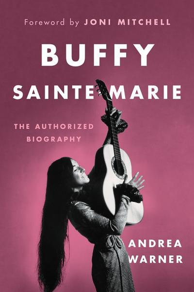 Download Buffy Sainte Marie Book