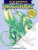 DragonArt Color Workbook PDF