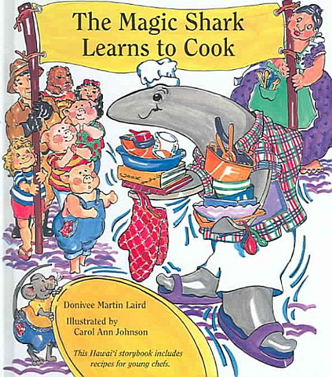 The Magic Shark Learns to Cook PDF