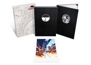 The Umbrella Academy Volume 1  Apocalypse Suite  Deluxe Edition