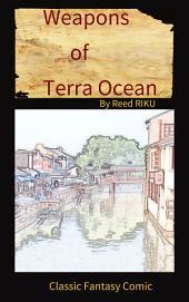 WTO Jon's diary English Special Edition: Comic Manga Graphic Novel