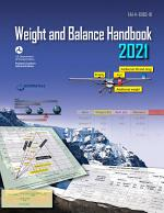 FAA-H-8083-1B Aircraft Weight and Balance Handbook: Geospatial Institute 2021 Edition