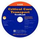 Tb  Critical Care Transport Instructor Testbank PDF