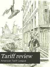 The Tariff Review: Volumes 27-28