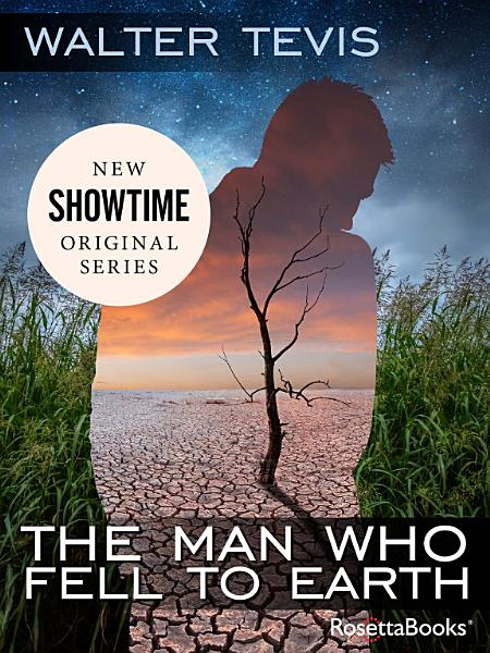Download The Man Who Fell to Earth Book