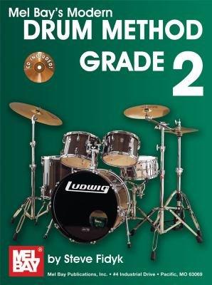 Modern Drum Method Grade 2 PDF