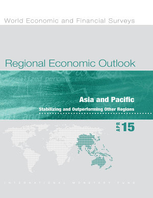 Regional Economic Outlook  April 2015 PDF