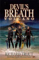 Devil's Breath Volcano