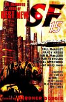 The Mammoth Book of Best New SF 15 PDF