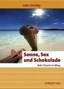 Sonne  Sex und Schokolade PDF