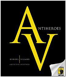 Antiheroes PDF