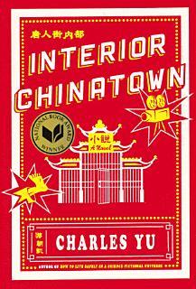 Interior Chinatown Book