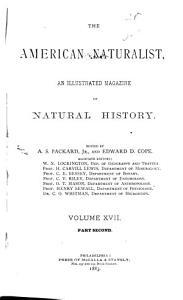 The American Naturalist PDF