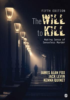 The Will To Kill PDF