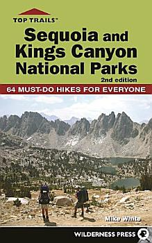 Top Trails  Sequoia and Kings Canyon National Parks PDF