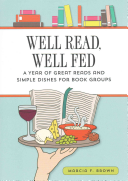 Well Read  Well Fed Book