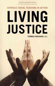 Living Justice Book