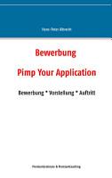 Bewerbung Pimp Your Application PDF