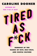 Tired as F*ck