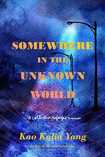 Somewhere in the Unknown World Book