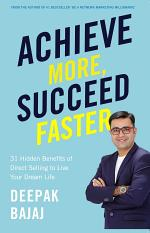 Achieve More, Succeed Faster