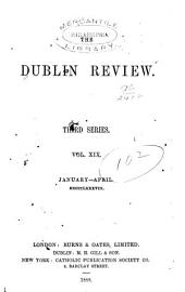 The Dublin Review: Volume 102