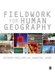 Fieldwork For Human Geography Book PDF