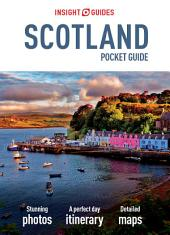 Insight Guides: Pocket Scotland