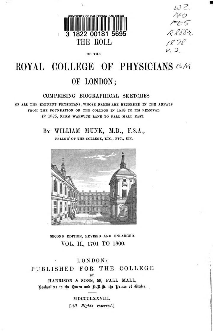 1701 to 1800
