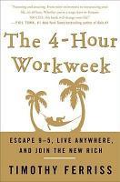 The 4 Hour Workweek PDF
