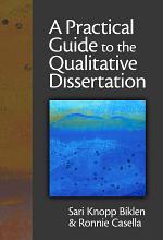 A Practical Guide to Qualitative Dissertation