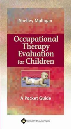 Occupational Therapy Evaluation for Children PDF