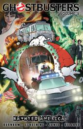 Ghostbusters Volume 3: Haunted America