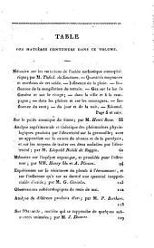 Annales de chimie et de physique: Volume44