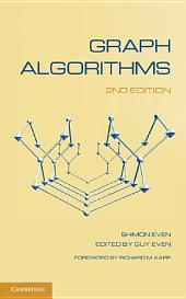 Graph Algorithms: Edition 2