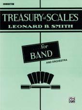 Treasury of Scales for Band and Orchestra: Conductor's Score